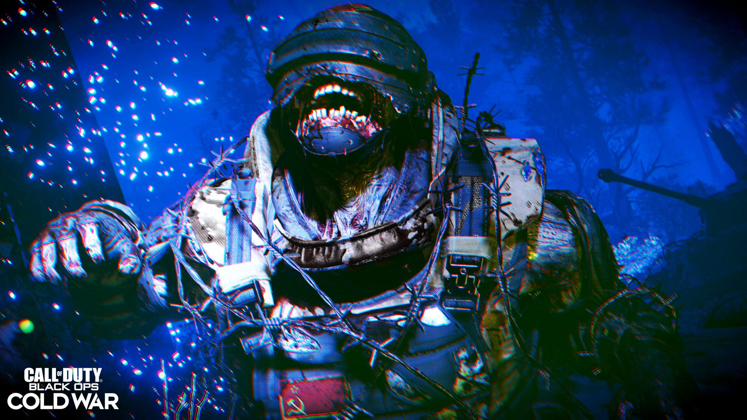 Call of Duty Black Ops Cold War Zombies Screen 3