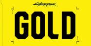 Cyberpunk 2077 Gold Banner