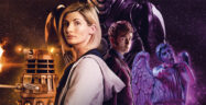 Doctor Who The Edge of Reality Banner