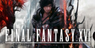 Final Fantasy XVI Banner