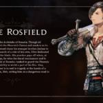 Final Fantasy XVI Clive Rosfield