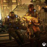 Gears 5 Xbox Series Update Image 2
