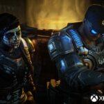 Gears 5 Xbox Series Update Image 3