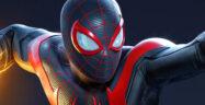 Marvels Spider-Man Miles Morales Banner
