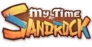 My Time at Sandrock Logo