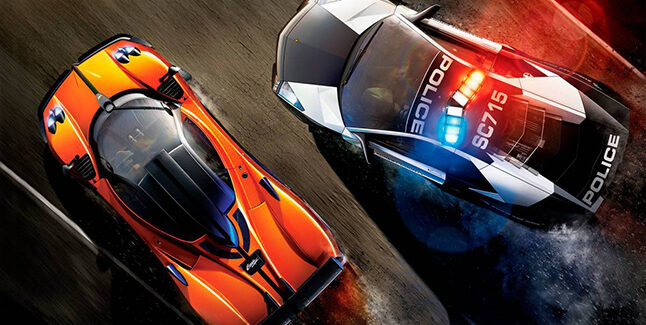 Need for Speed Hot Pursuit Remastered Banner