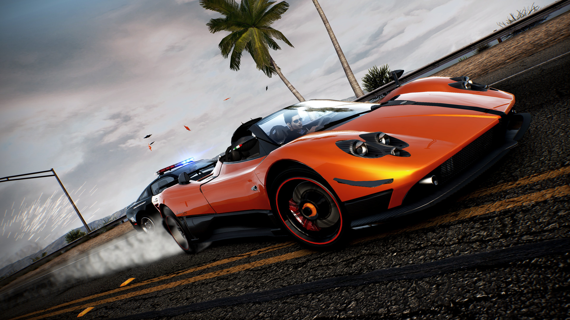 Need for Speed Hot Pursuit Remastered Screen 3