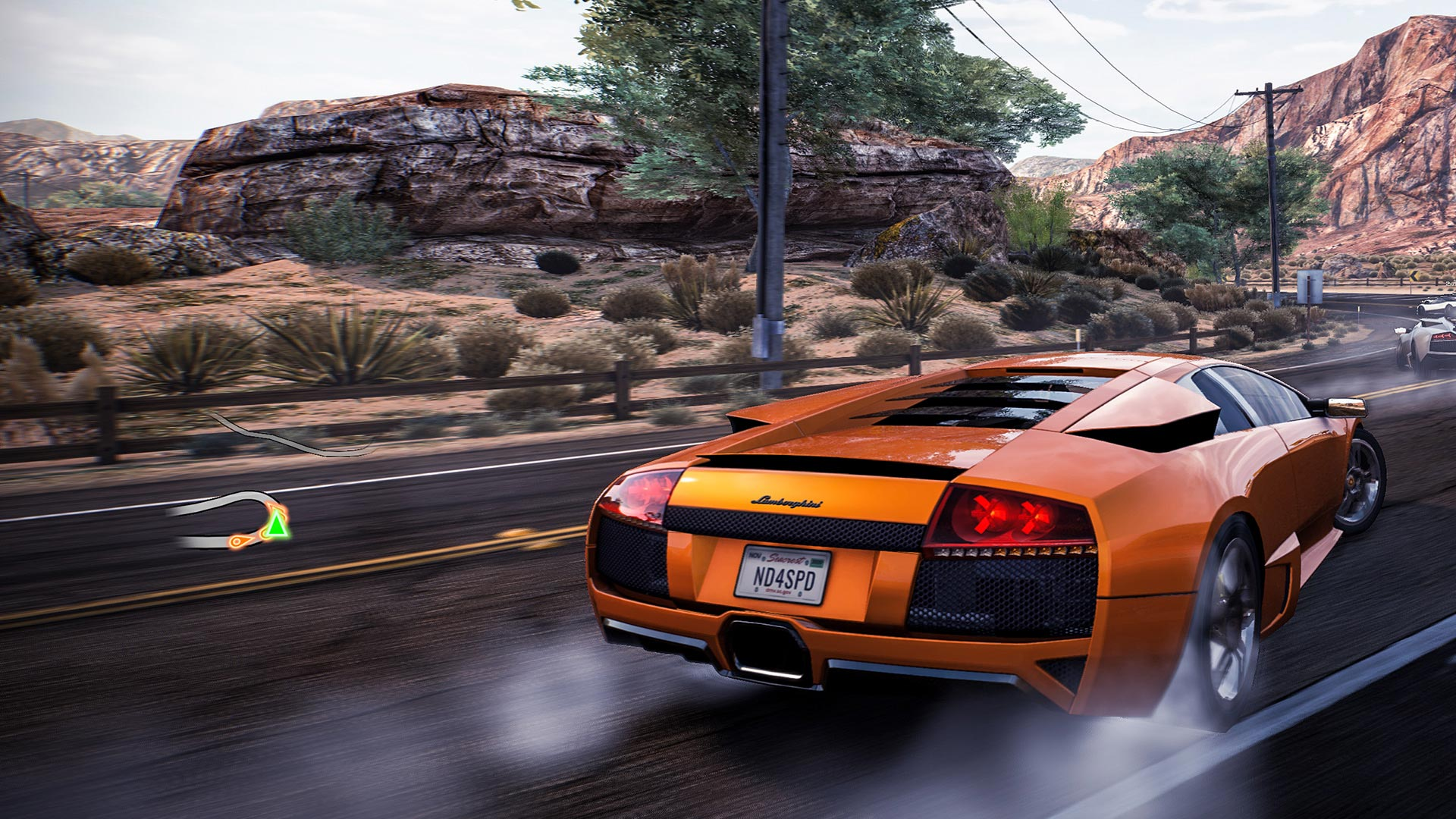 Need for Speed Hot Pursuit Remastered Screen 6