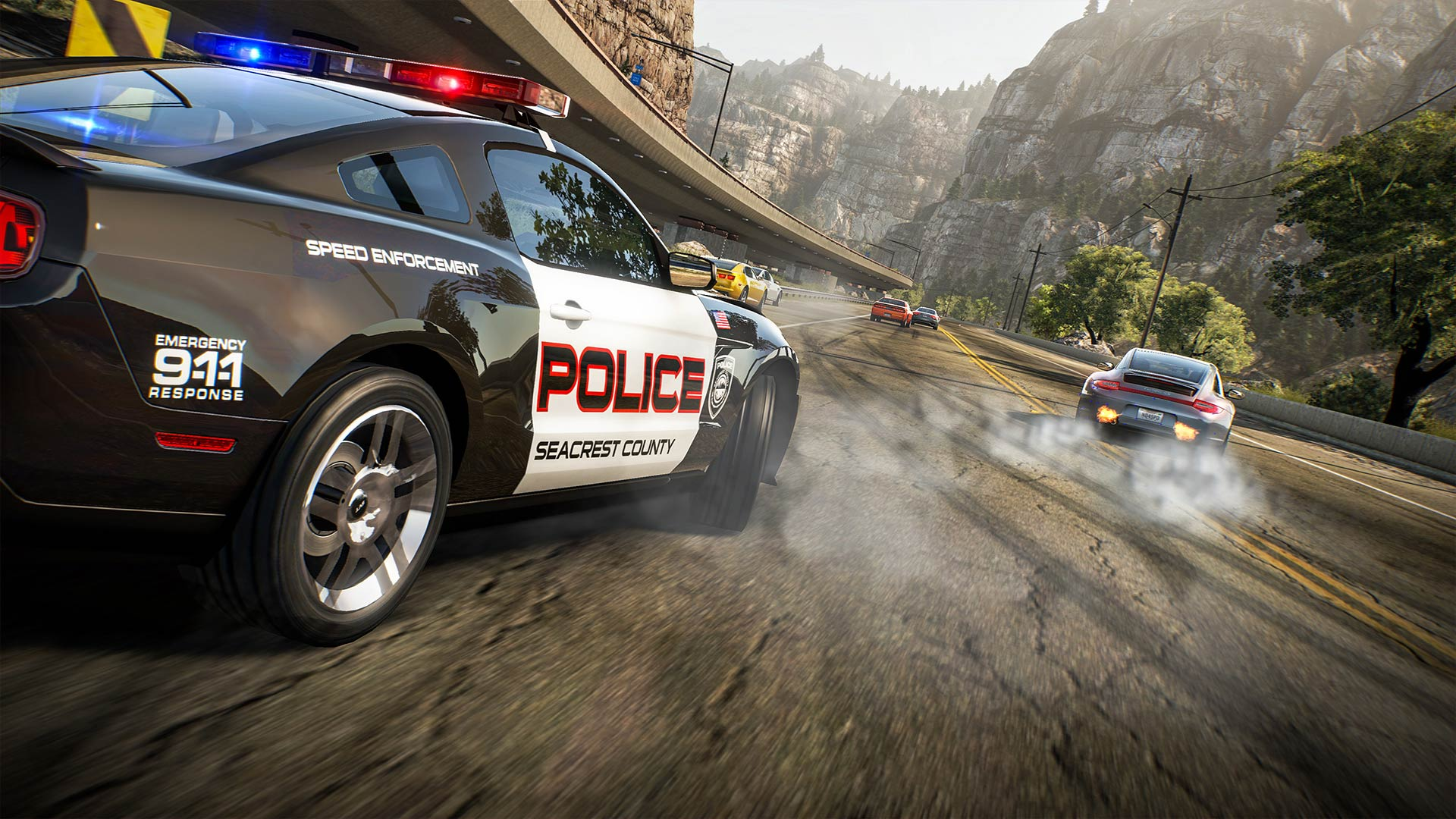 Need for Speed Hot Pursuit Remastered Screen 7