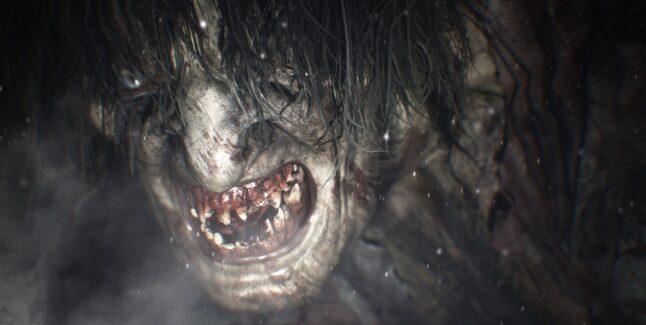 Resident Evil Village Screen 5