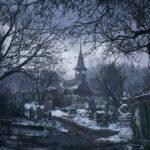 Resident Evil Village Screen 6