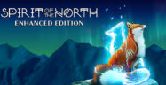 Spirit of the North Enhanced Edition Banner