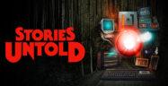 Stories Untold Banner