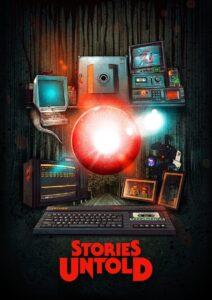 Stories Untold Poster