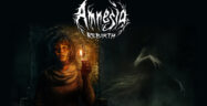 Amnesia Rebirth Cheats
