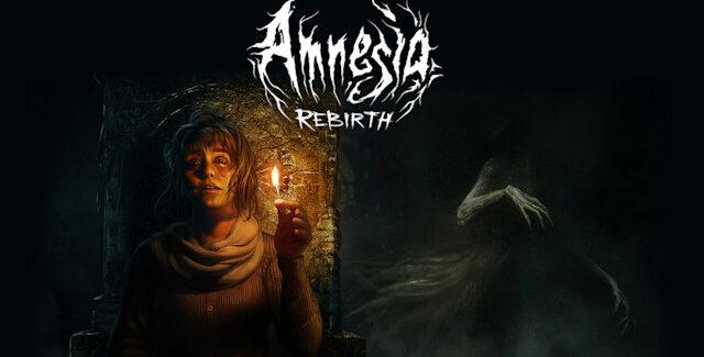 Amnesia Rebirth Cheats
