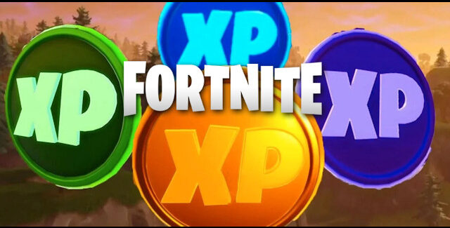 Fortnite Chapter 2 Season 4 Week 10 XP Coins Locations Guide