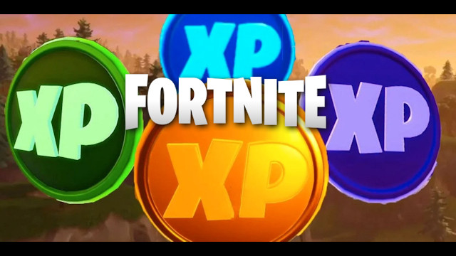 Fortnite Chapter 2 Season 4 Week 8 XP Coins Locations Guide