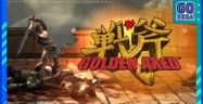 Free Golden Axed: A Cancelled Prototype Download
