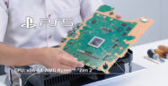 What Is Inside The PlayStation 5 Console