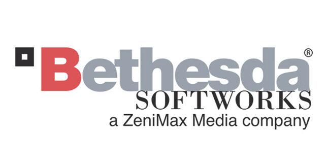 Bethesda Games Logo