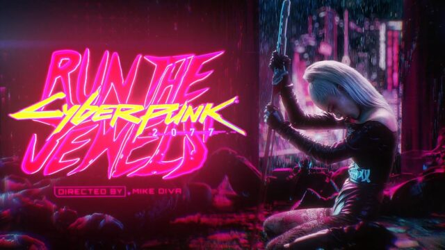 Cyberpunk 2077 No Save Point by Yankee and the Brave - Run the Jewels