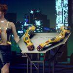 Cyberpunk 2077 Screen 25