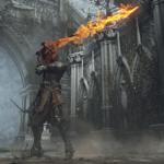 Demons Souls Screen 1