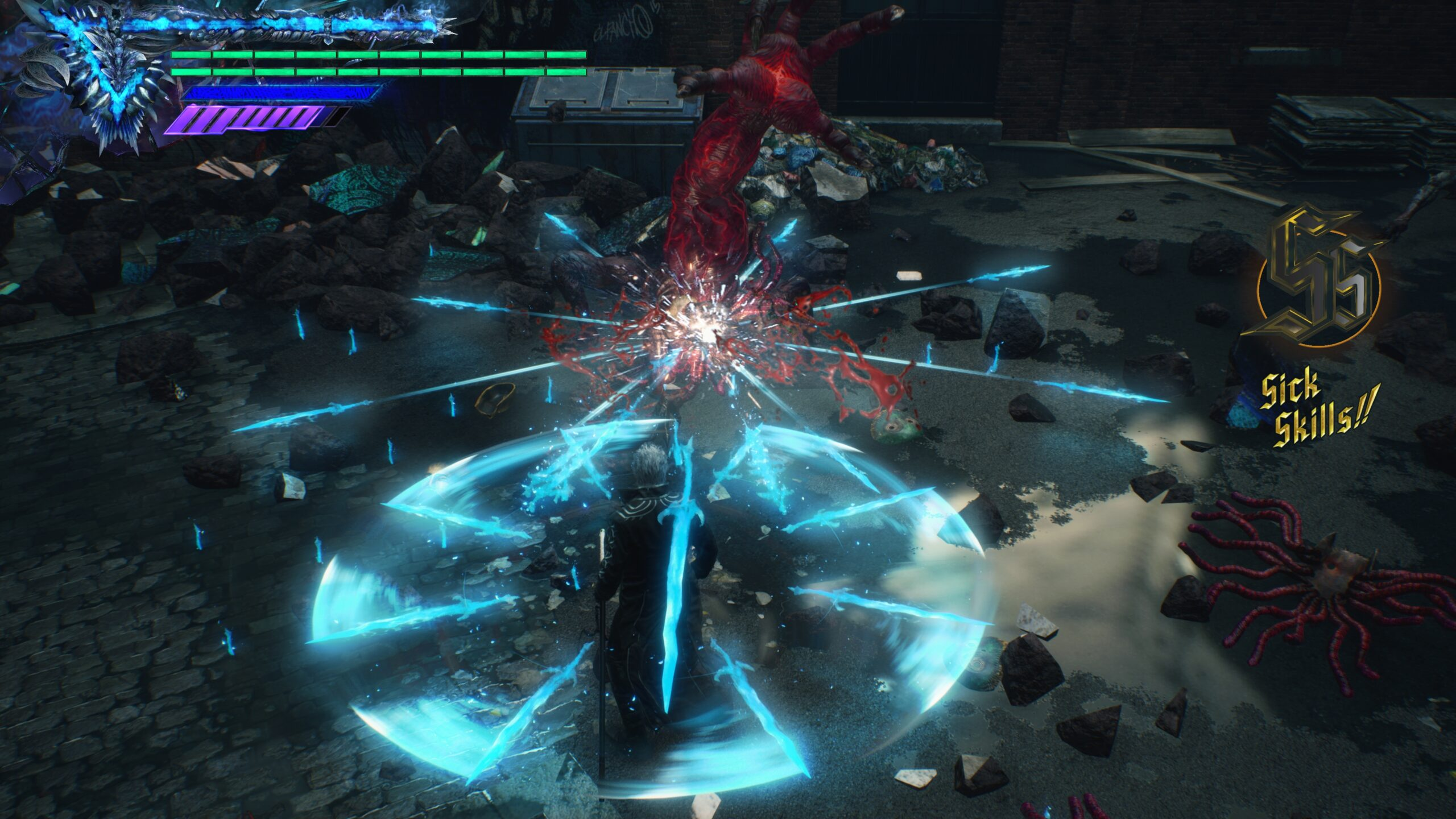 Devil May Cry 5 Special Edition Screen 10