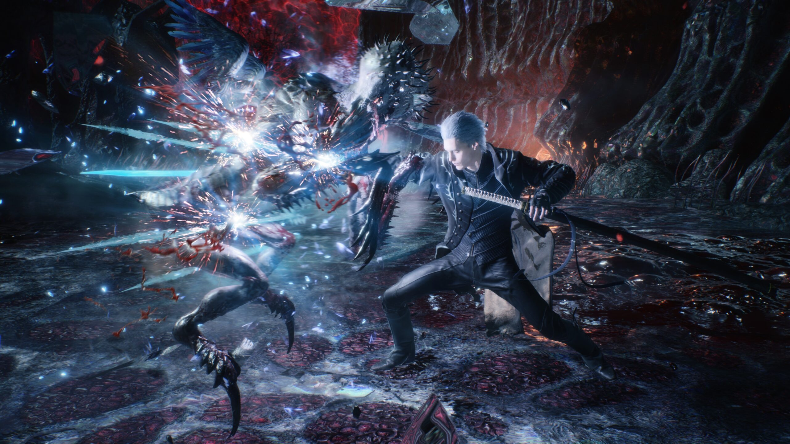 Devil May Cry 5 Special Edition Screen 12