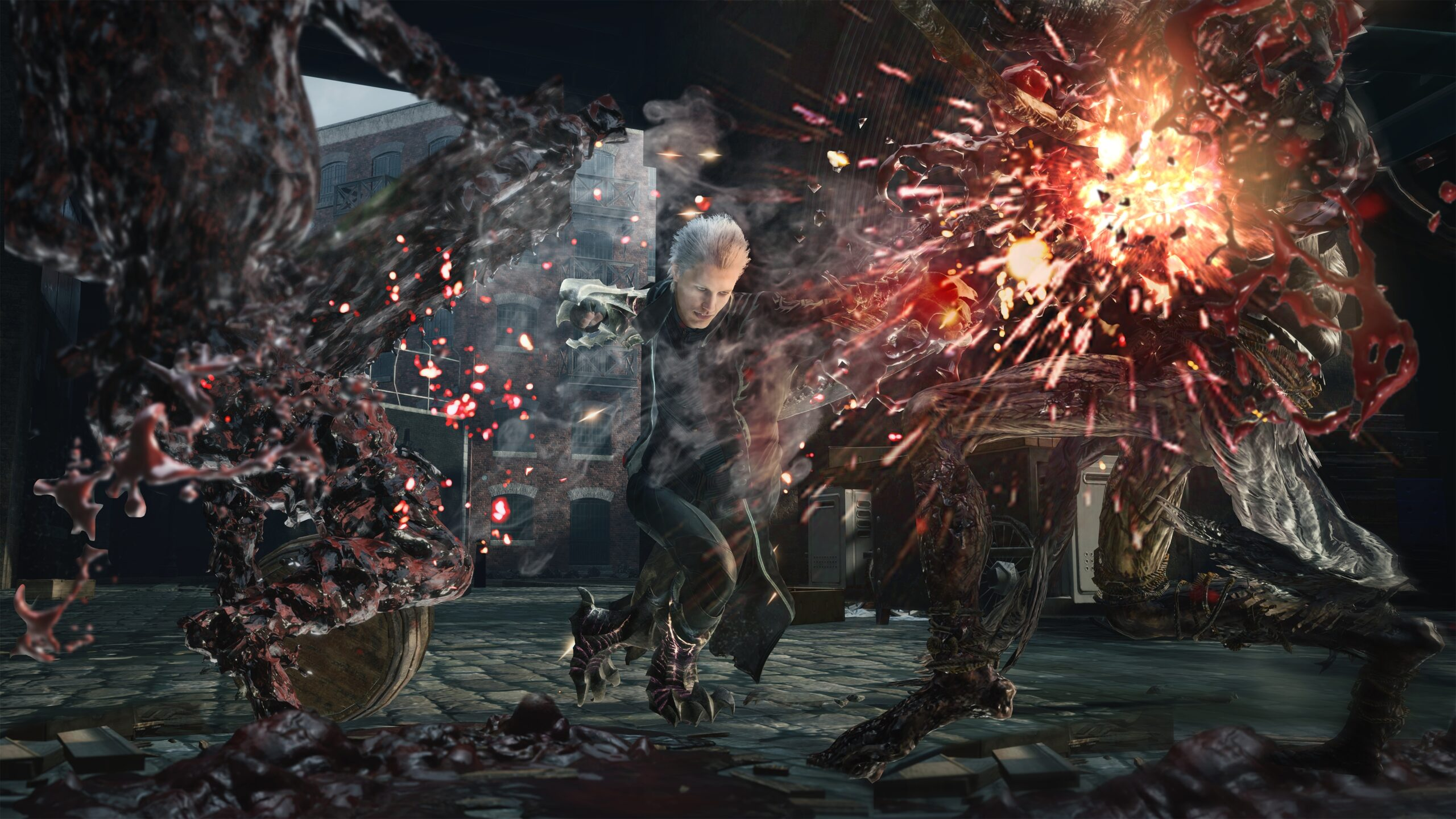 Devil May Cry 5 Special Edition Screen 14