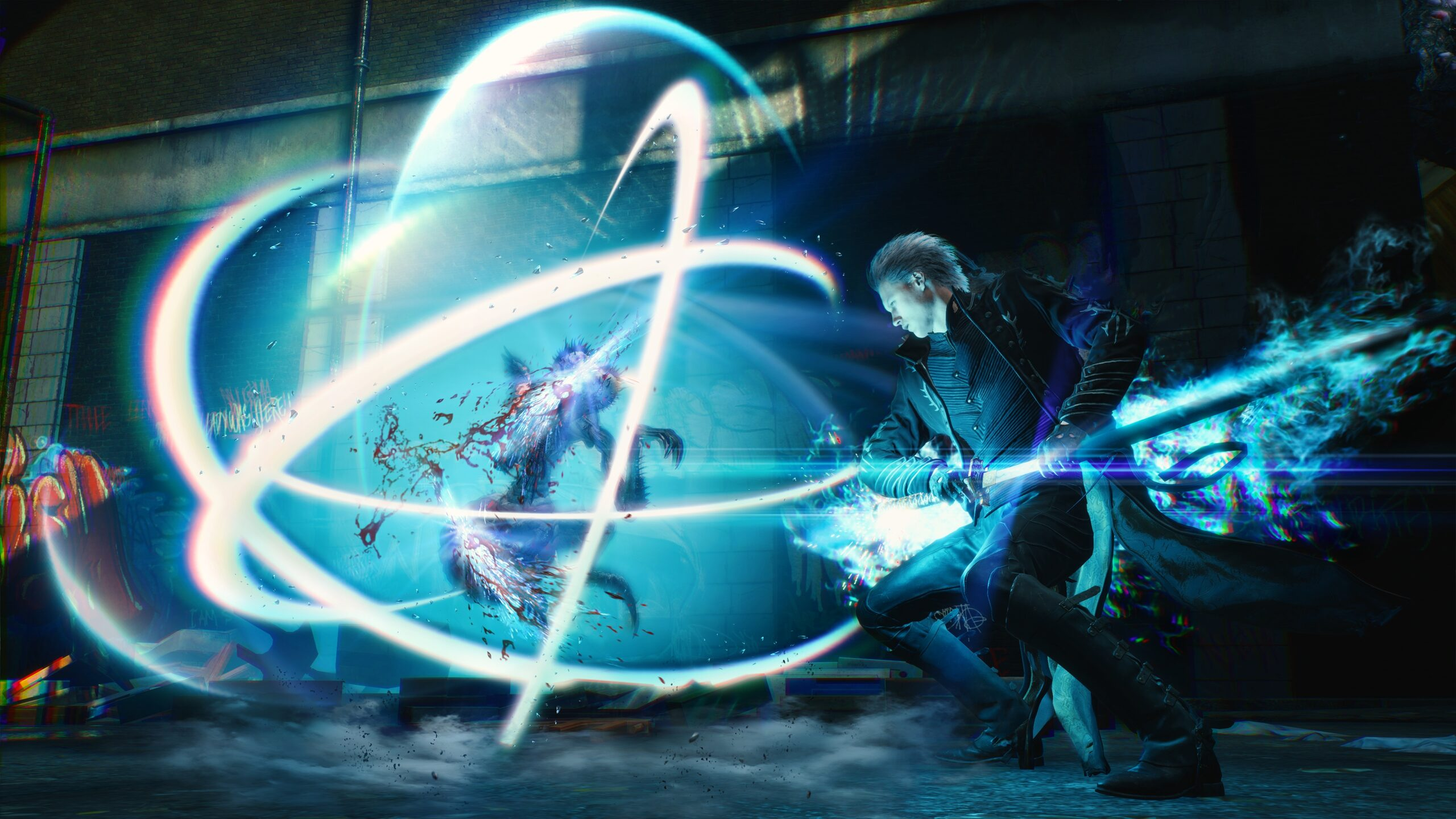 Devil May Cry 5 Special Edition Screen 15