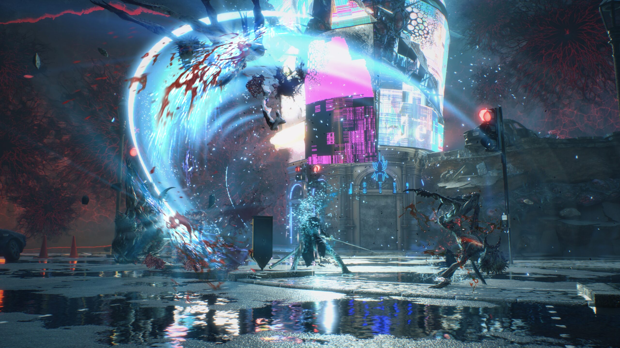 Devil May Cry 5 Special Edition Screen 16