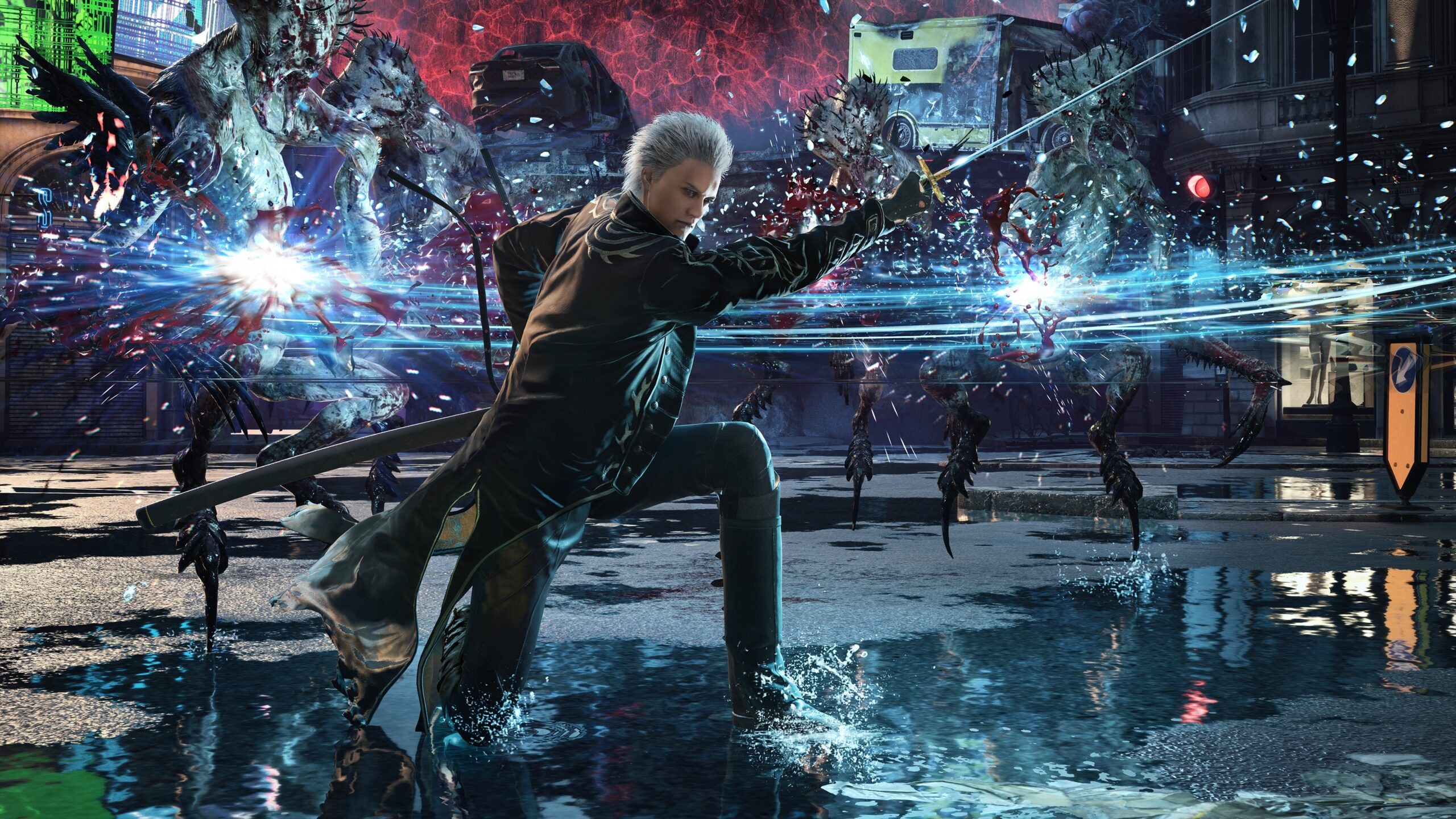 Devil May Cry 5 Special Edition Screen 2