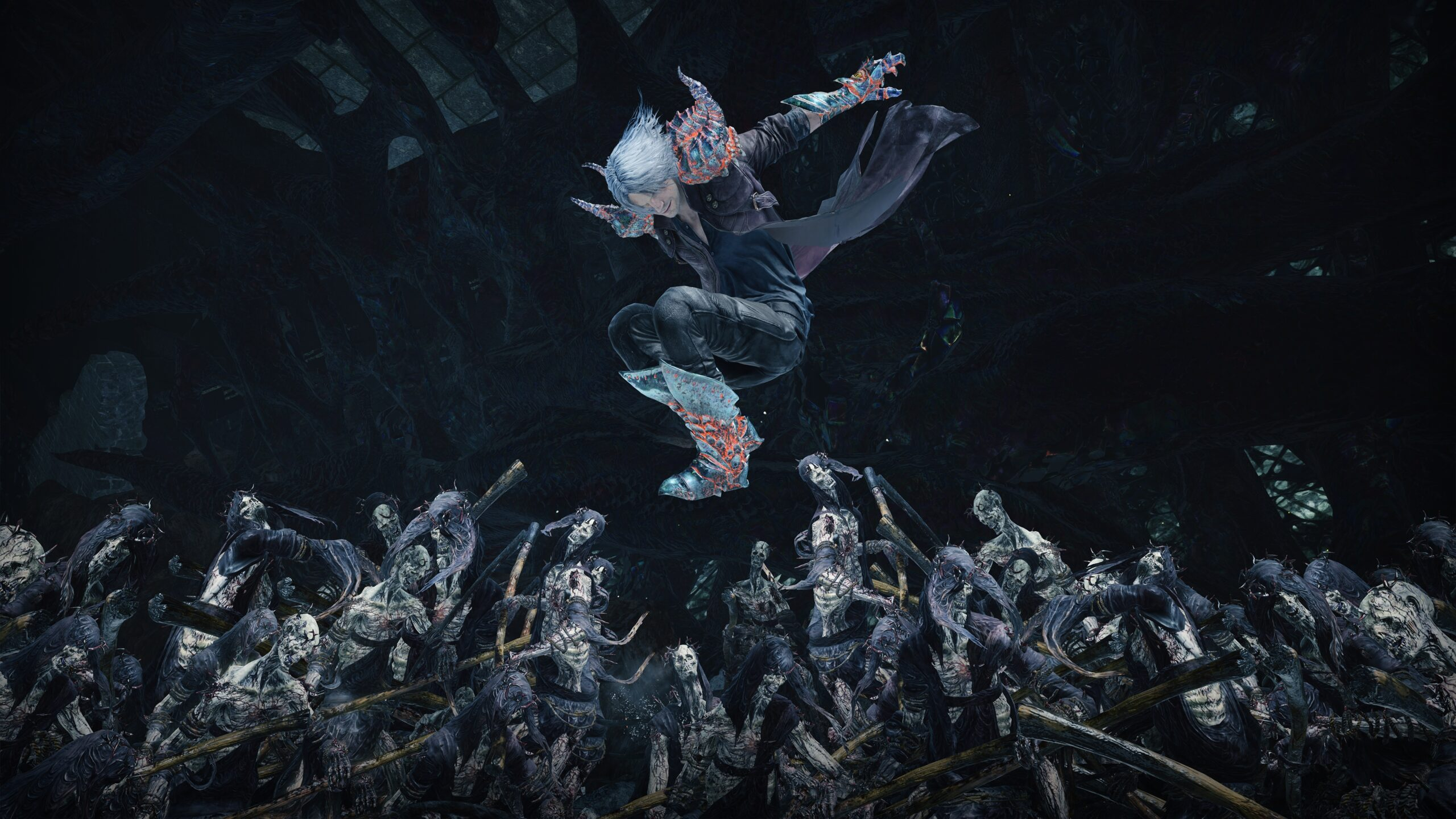Devil May Cry 5 Special Edition Screen 24