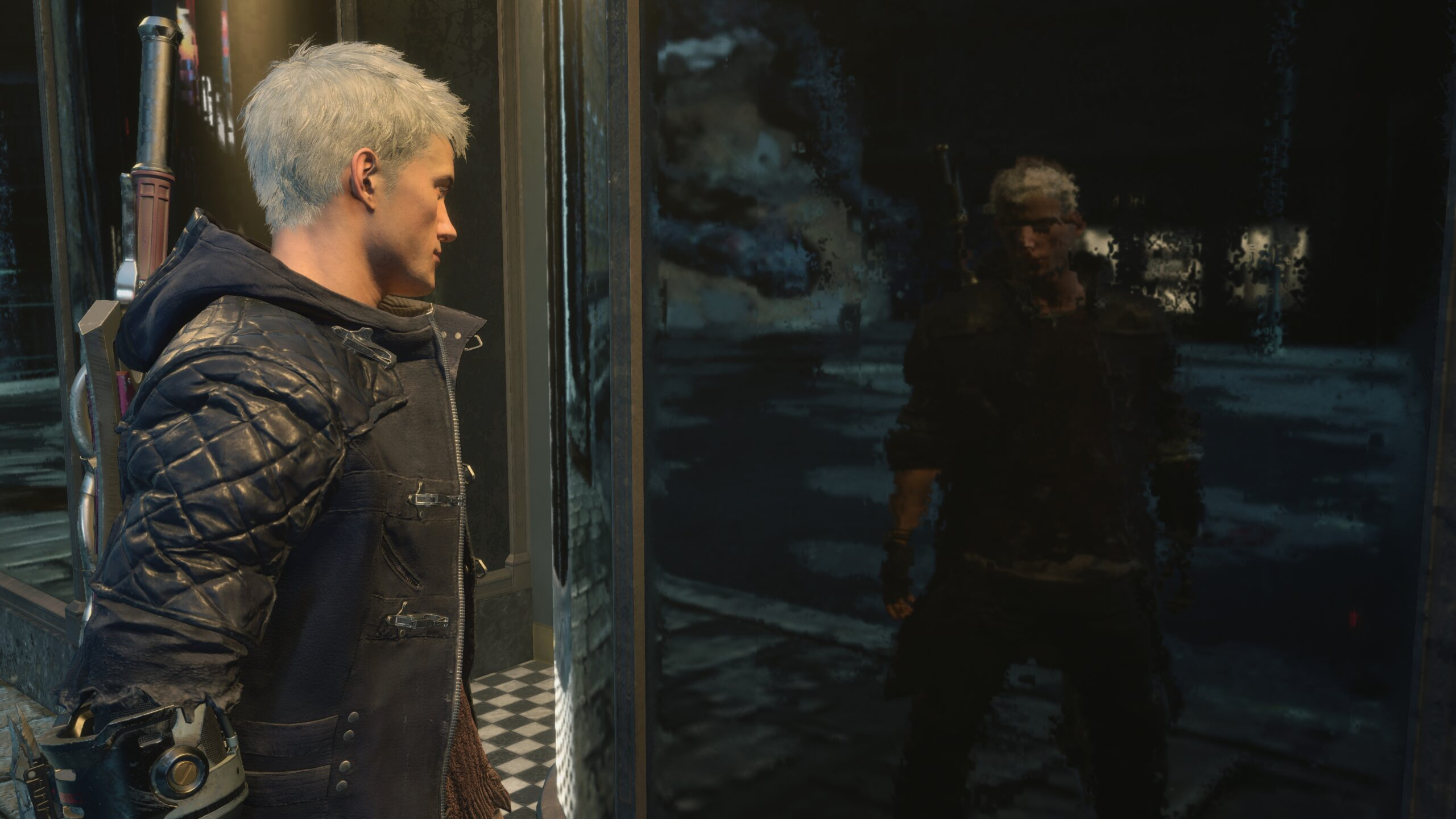 Devil May Cry 5 Special Edition Screen 26