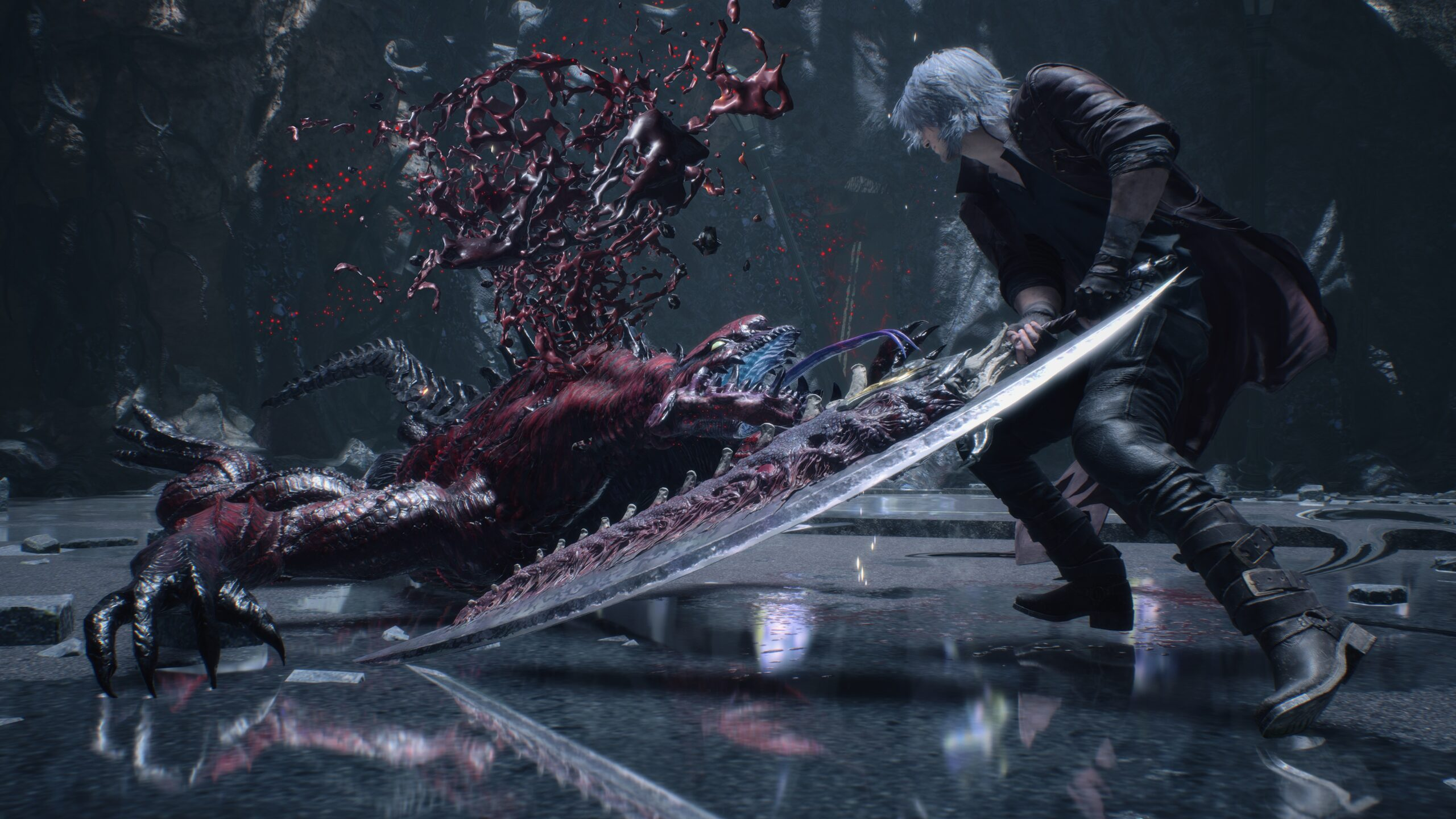 Devil May Cry 5 Special Edition Screen 27