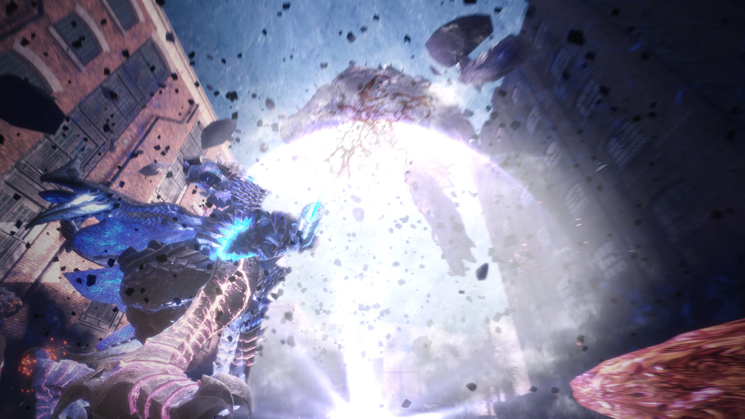 Devil May Cry 5 Special Edition Screen 3