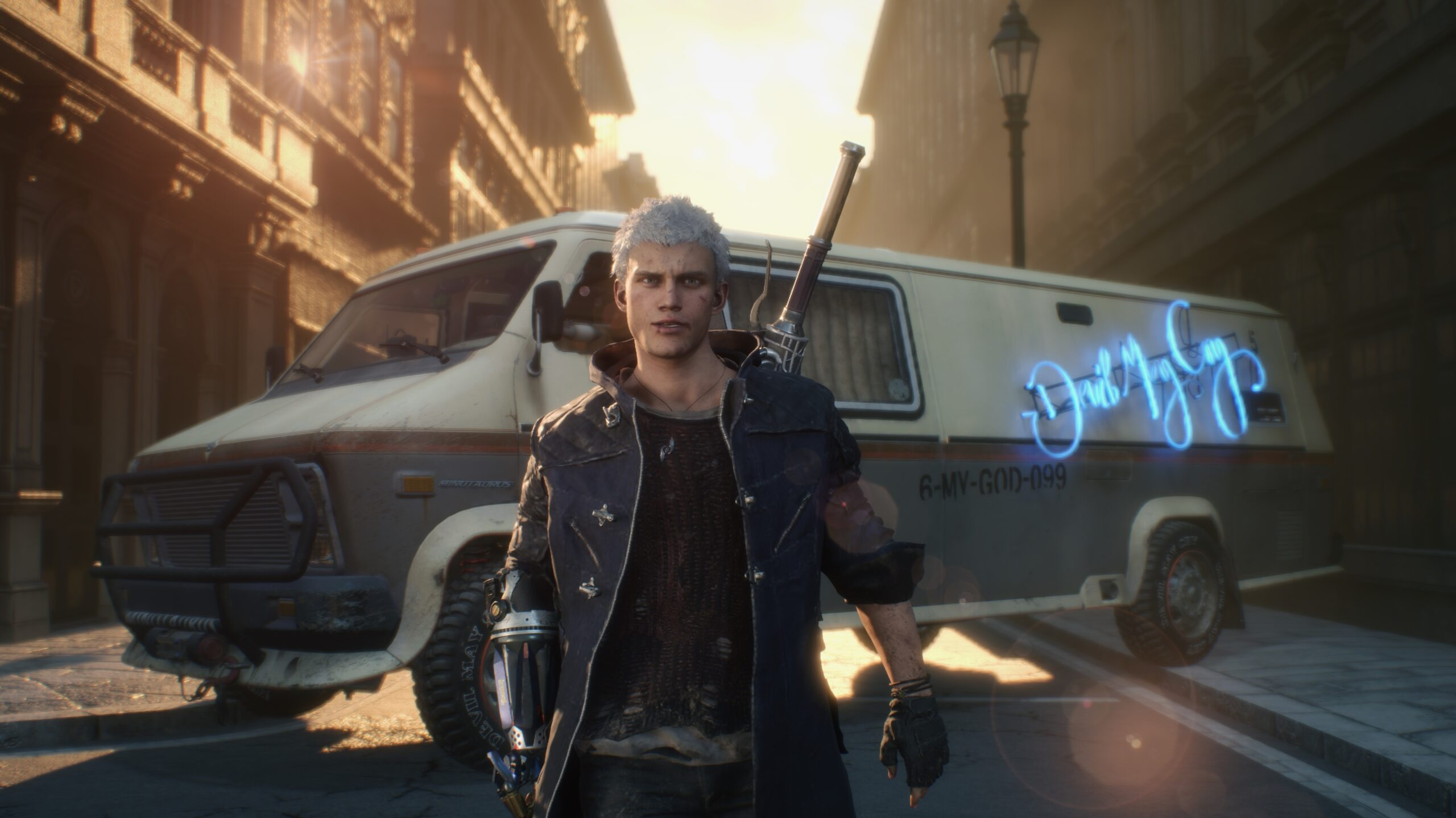 Devil May Cry 5 Special Edition Screen 35