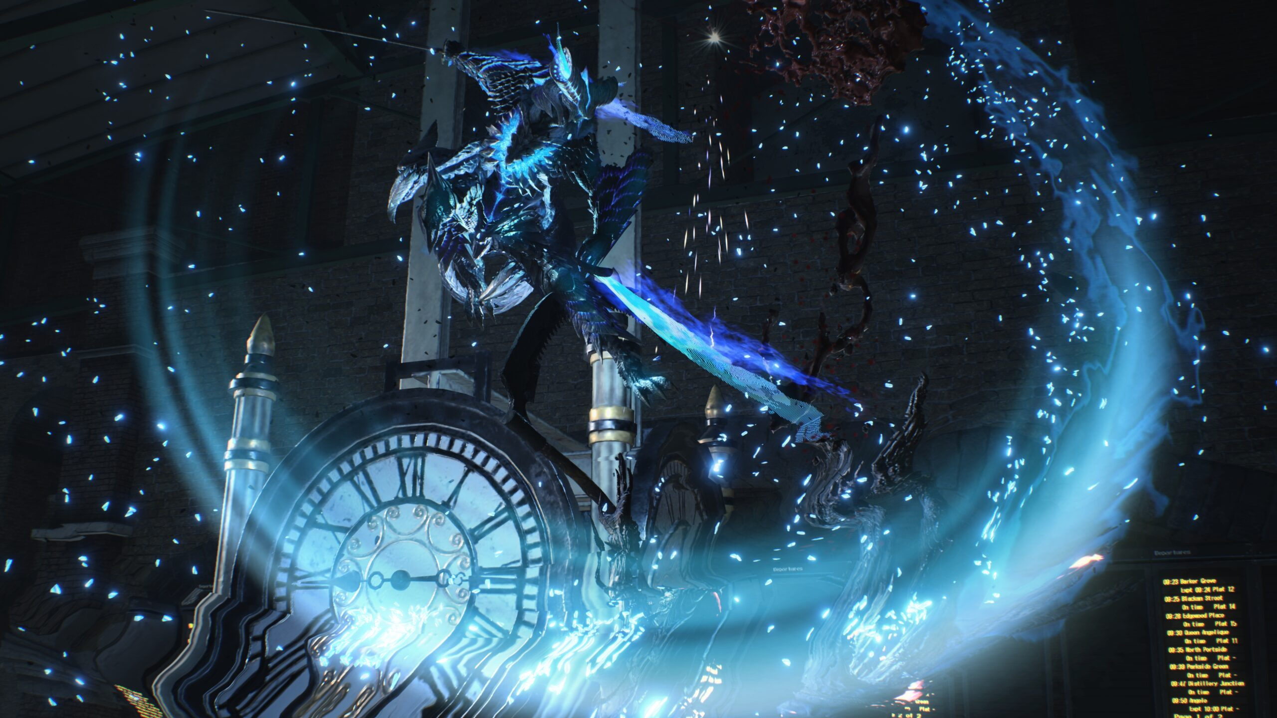 Devil May Cry 5 Special Edition Screen 4