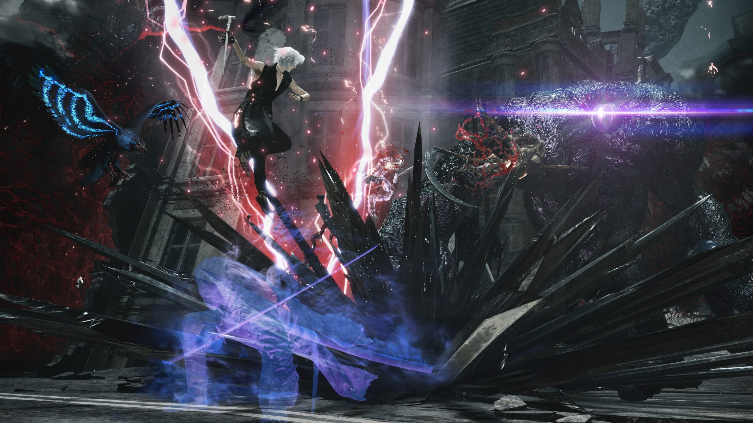 Devil May Cry 5 Special Edition Screen 6