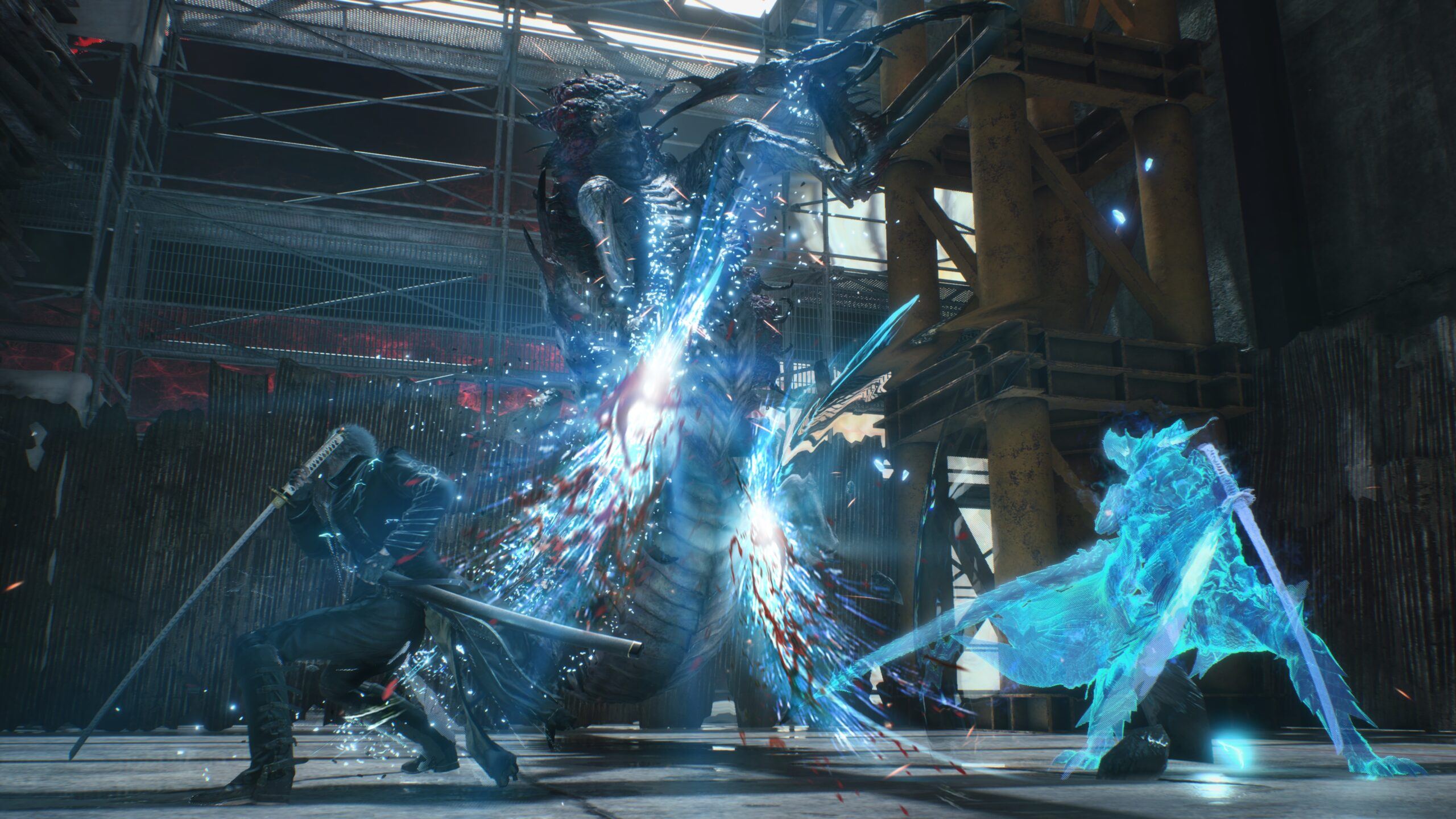 Devil May Cry 5 Special Edition Screen 8