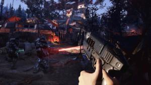 Fallout 76 Steel Dawn Screen 5