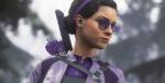Marvels Avengers Kate Bishop Banner