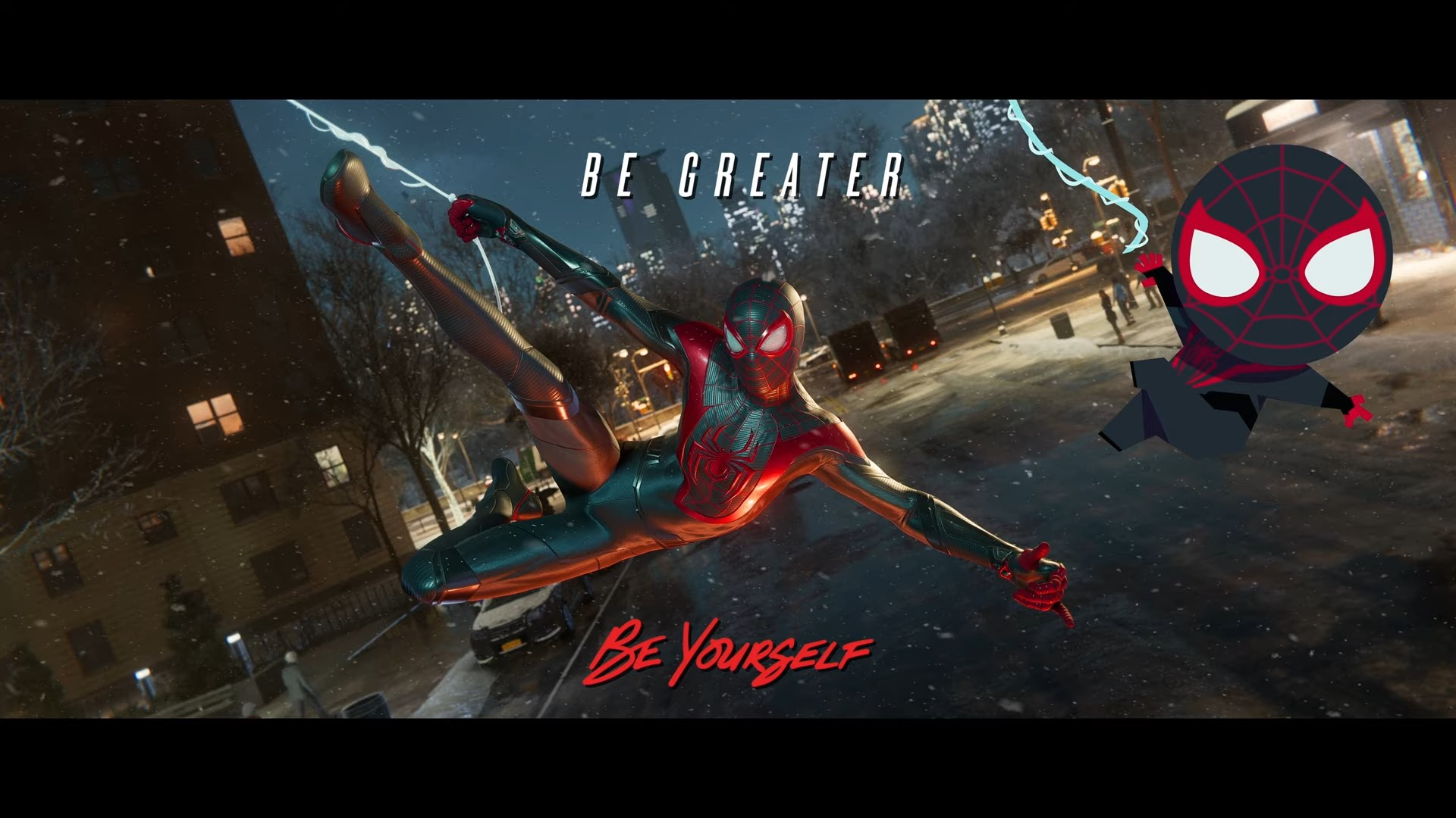 Marvels Spider-Man Miles Morales Photo Mode 1