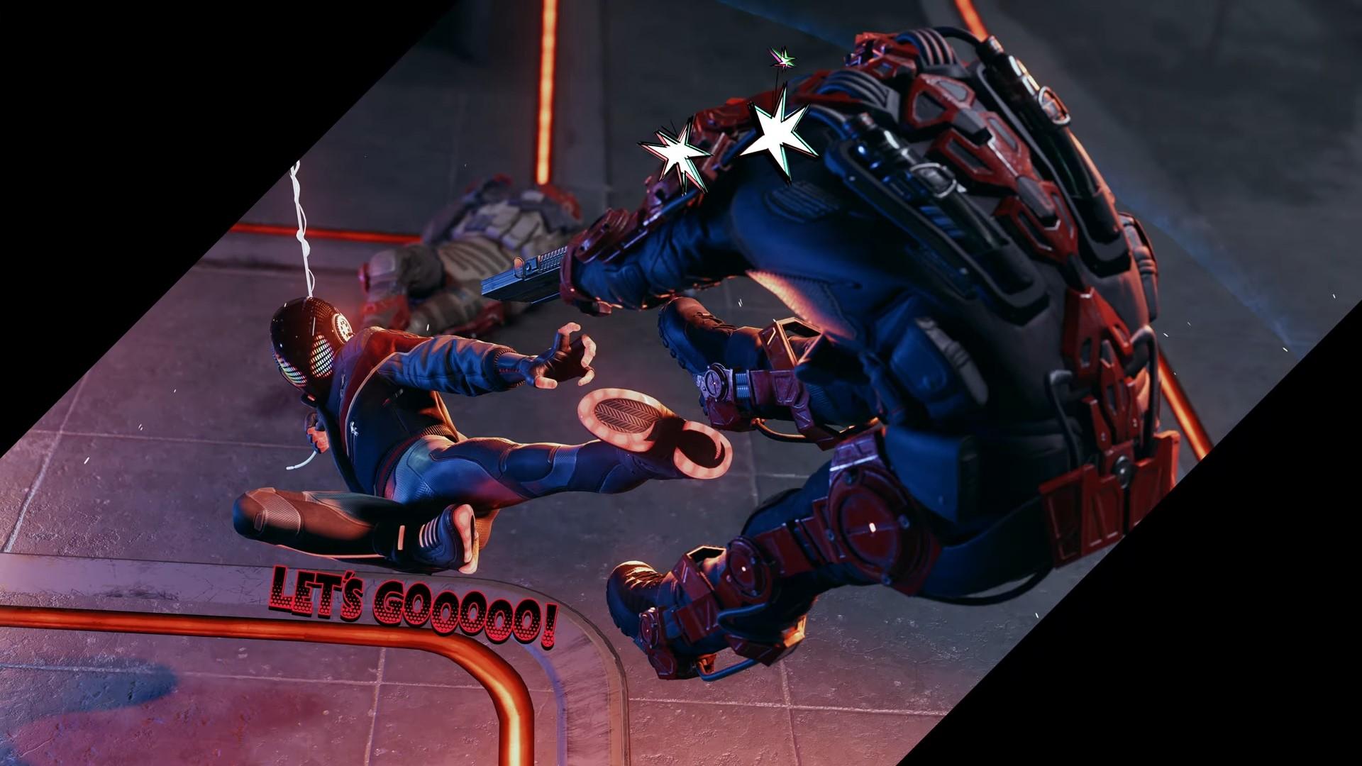 Marvels Spider-Man Miles Morales Photo Mode 2