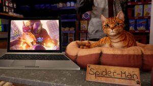 Marvels Spider-Man Miles Morales Photo Mode 4
