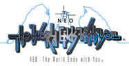 NEO The World Ends with You Logo
