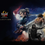Nioh Collection Banner