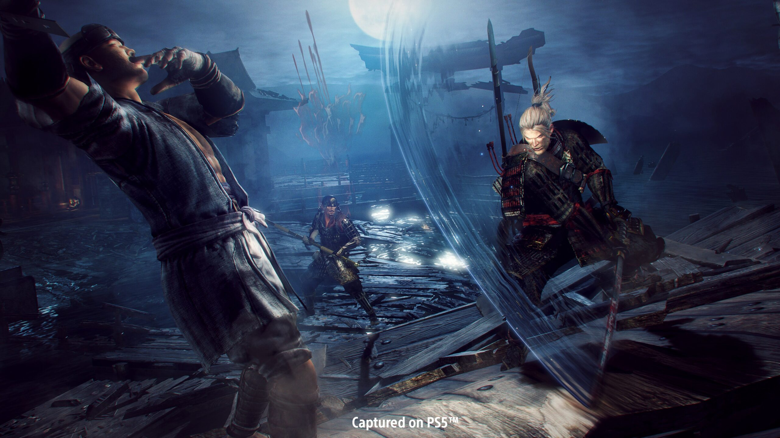 Nioh Collection Screen 3